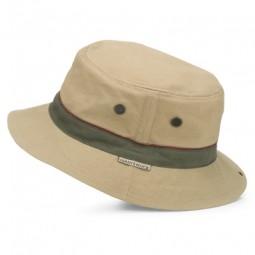 Klassieke vrijetijds hoed