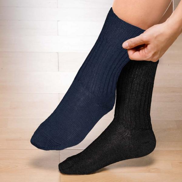 Biologische sokken