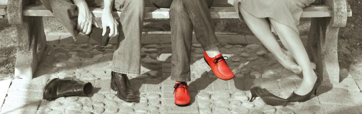 84560cb69e8 Pijnlijke voeten: kies de juiste schoen | Intersko comfortschoenen