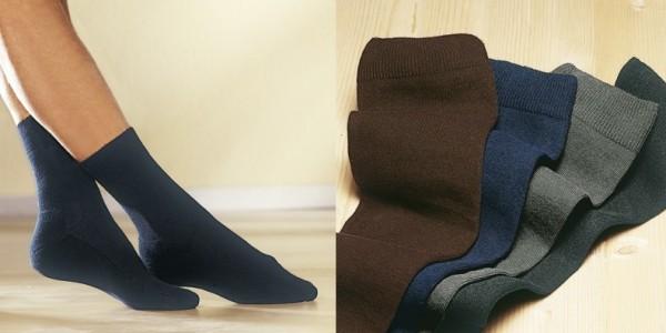 Aloë Vera sokken